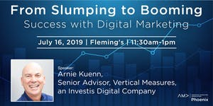 From Slumping to Booming Success with Digital Marketing