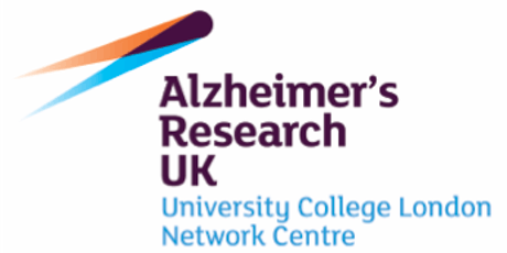 UCL Alzheimer's Research UK Network Centre Public Meeting tickets