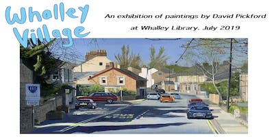 Art Exhibition (Whalley)