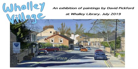 Art Exhibition (Whalley) tickets