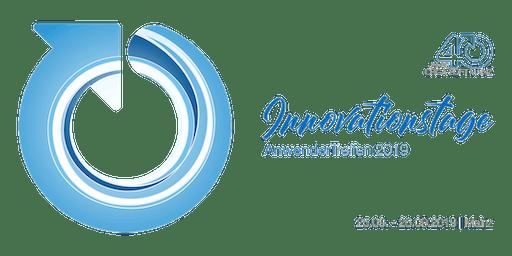 Innovationstage - AnwenderTreffen 2019 | 40 Jahre ORGA-SOFT