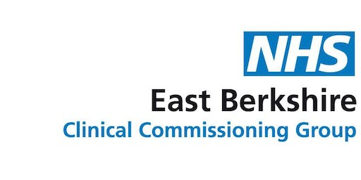 NHS East Berkshire CCG Annual General Meeting (AGM)
