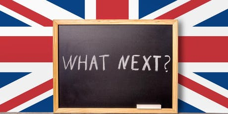 Preparing your business for EU Exit tickets