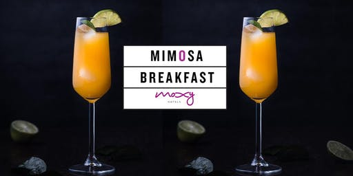 Moxy Mimosa Breakfast