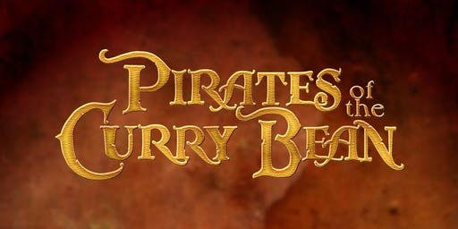 Pirates of the Currybean