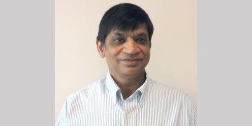 Special Guest Speaker: Prof Krishna Kant, Temple University, Philadelphia, USA