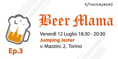 Beer Mama Ep.3 Torino
