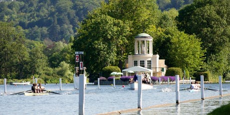 Henley Regatta Hospitality - Temple Island Enclosure & River Cruise Packages tickets