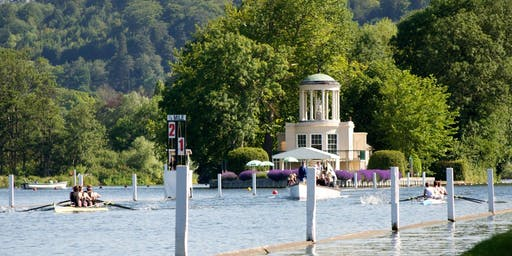 Henley Regatta Hospitality - Temple Island Enclosure & River Cruise Packages