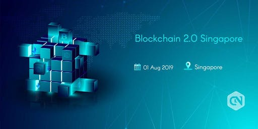Blockchain 2.0 Singapore
