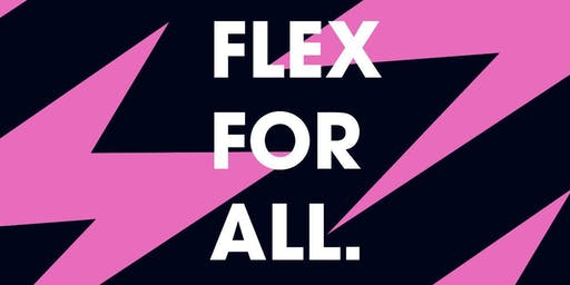 Flex For All Press Call