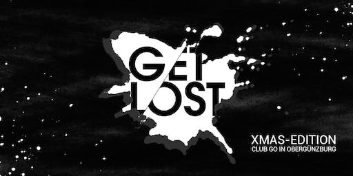 GET/LOST X-MAS EDITION
