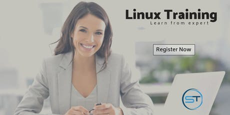 Linux Training in Gurgaon, Delhi NCR tickets