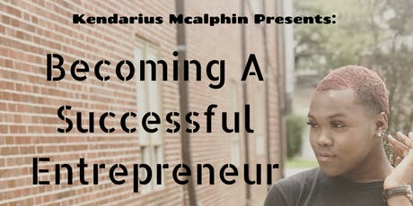 Become A Successful Entrepreneur tickets