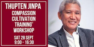 Compassion CultivationTraining© Workshop