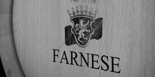 Farnese Wine Dinner