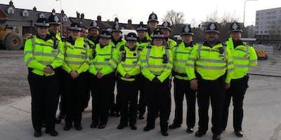 Suffolk Special Constabulary Information Evening