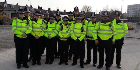 Suffolk Special Constabulary Information Evening tickets