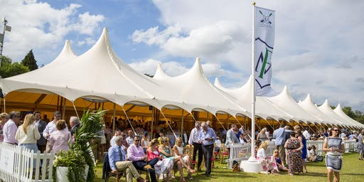 Henley Regatta Hospitality - Fawley Meadows Packages