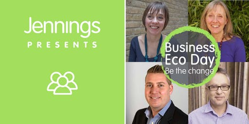 Business Eco Day - Be the Change!