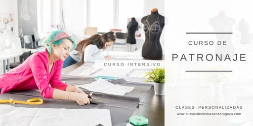 CURSO INTENSIVO DE PATRONAJE