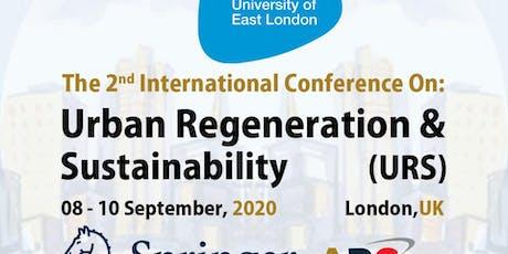 Urban Regeneration and Sustainability (URS) tickets