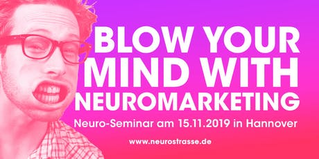 Neuromarketing-Seminar in Hannover Tickets