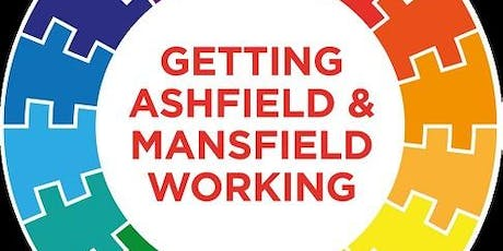 Ashfield and Mansfield Skills and Employability Summit tickets