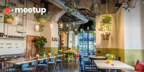 Nibol Meetup: Soulgreen biglietti