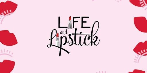 Life and Lipstick Masterclass at Harvey Nichols Manchester