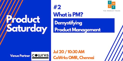 The Product Folks| Demystifying Product Management