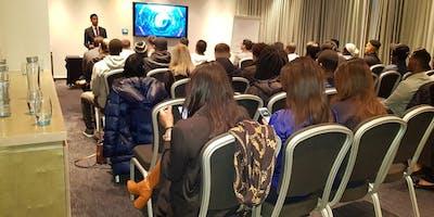 Entrepreneur Forex Event Liverpool