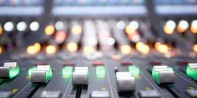 Lawo (UK) Professional Audio Production Workshop (09/19)