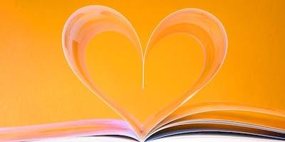 Daytime Book Club (Tarleton) #LancsLibRG