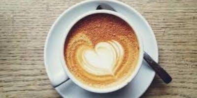 SWDevon Breakfast Networking