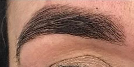 Brow Tycoon Henna Brows tickets