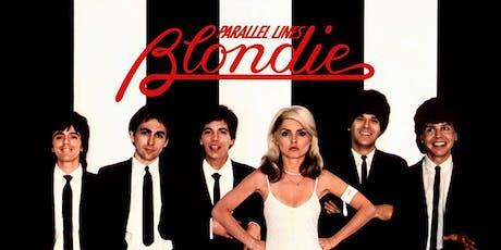 Classic Album Sundays Stafford Present Blondie 'Parallel Lines' tickets