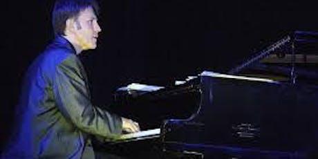 Pianist Gunther Kurmayr tickets