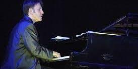 Pianist Gunther Kurmayr