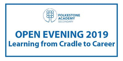 Folkestone Academy Open Evening 2019