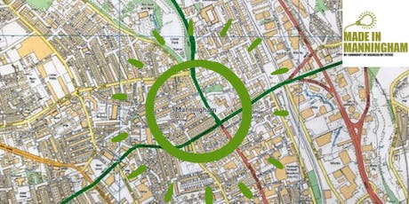 Manningham Master Plan - Making Connections tickets