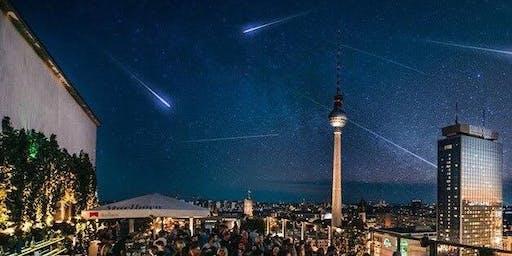 ✰ Nacht der Perseiden 2019 ✰ Sternschnuppen