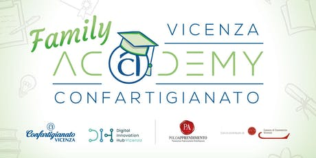 FAMILY ACADEMY - Marcella Serra e Elena Brentan - Come fa il cervello ad imparare? biglietti