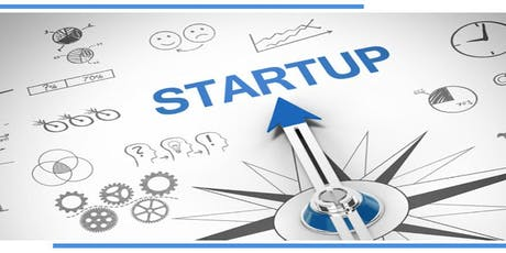 FREE Start Up Business Advice Drop In Session tickets