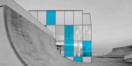 Architettura e sistemi costruttivi-GENOVA  biglietti