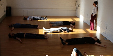 Weekly classes - Feldenkrais Method in Kortrijk  tickets