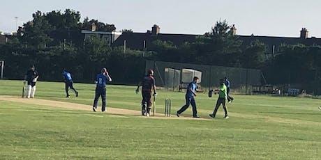 Cricket Roadshow - Parsloes Park tickets