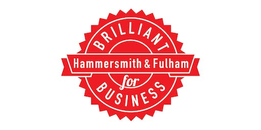 H&F - Social Media Business Advice Clinic at Fulham Library - 17 July 2019