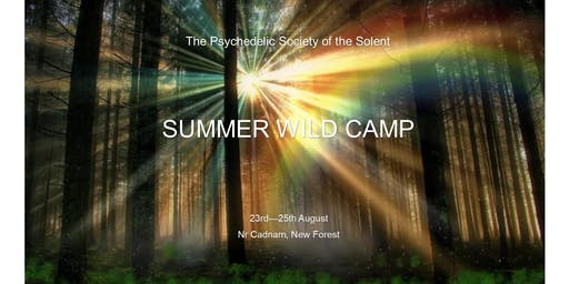 Summer Camp Friday - Sunday (excludes workshop)