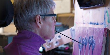 Grålum: Opptrening av nevrologiske pasienter - kvantitet versus kvalitet tickets